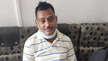 കാണ്പൂര് ഏറ്റുമുട്ടല്; ഗുണ്ടാത്തലവന് വികാസ് ദുബെ അറസ്റ്റില്