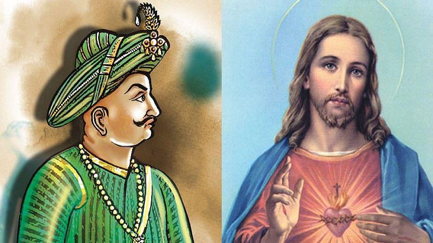 ടിപ്പുവും ക്രിസ്തുവും നബിയും പാഠഭാഗത്തിലില്ല; കര്ണാടകയില് വിവാദം