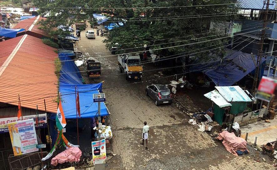കോവിഡ് മാനദണ്ഡങ്ങള് ലംഘിച്ചാല് ആലുവ മാര്ക്കറ്റ് താല്ക്കാലികമായി അടക്കുമെന്ന് നഗരസഭ
