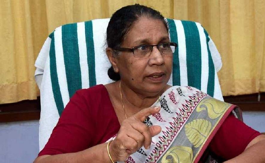 വനിതാ കമ്മിഷന് അദാലത്തുകള് കോവിഡ് സാഹചര്യംവിലയിരുത്തി പുനരാരംഭിക്കും: ചെയര്പേഴ്സണ്