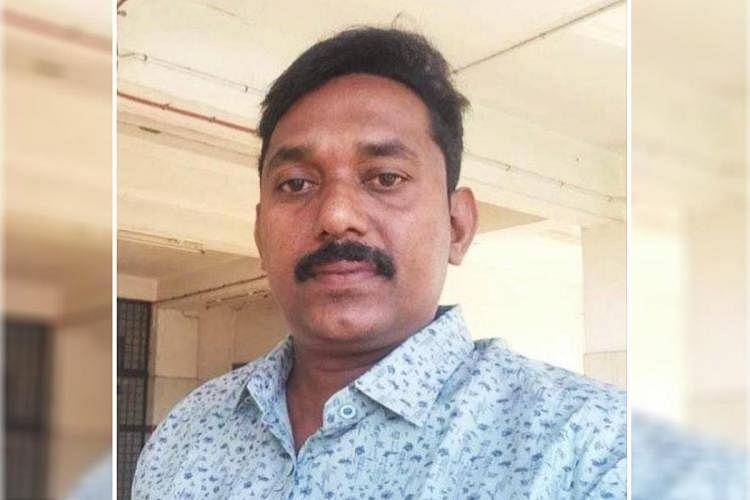 സിയാദ് വധം; രാഷ്ട്രീയ കൊലപാതകമെന്ന് സിപിഎം ആലപ്പുഴ ജില്ലാ സെക്രട്ടറി