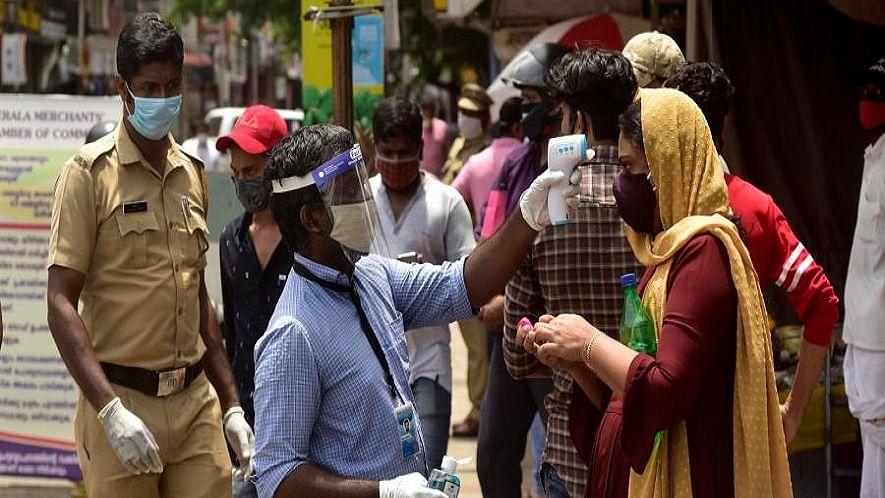 എറണാകുളം ജില്ലയില് ഇന്ന് 150 പേര്ക്ക് കോവിഡ് സ്ഥിരീകരിച്ചു; ആശങ്കയില്