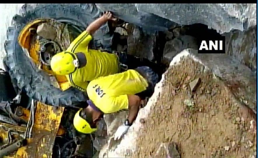 ഋഷികേശ്-ബദരീനാഥ് ഹൈവേയില് ഉരുള് പൊട്ടലില് രണ്ട് പേര് മരിച്ചു