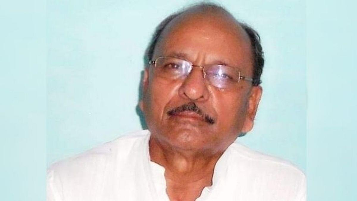 പശ്ചിമ ബംഗാളിൽ തൃണമൂൽ കോൺഗ്രസ് എംഎൽഎ കോവിഡ് ബാധിച്ച് മരിച്ചു