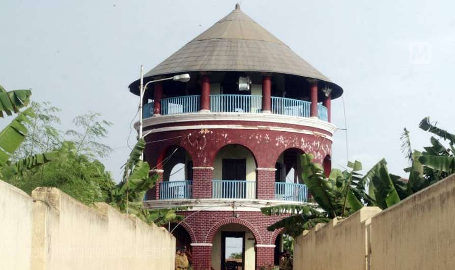 പൂജപ്പുര സെൻട്രൽ ജയിലിൽ ഇന്ന് 114 പേര്ക്ക് കോവിഡ്