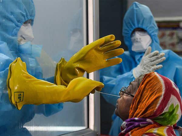 ഇന്ത്യയില് ഒരുദിവസം 95,735 പേര്ക്ക് രോഗം; ആശങ്കയായി കോവിഡ്