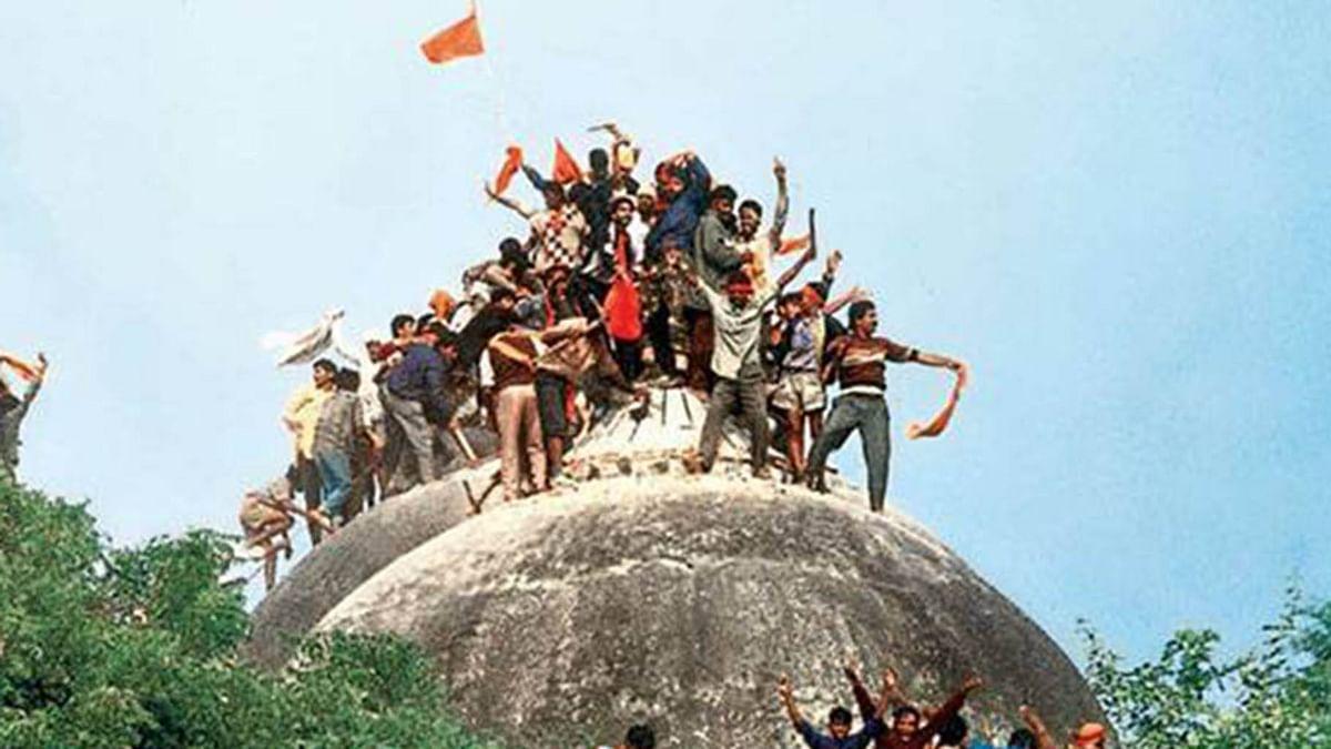 ബാബരി മസ്ജിദ് വിധി: അപ്പീല് നൽകുന്ന കാര്യത്തില് മൗനം തുടര്ന്ന് സിബിഐ
