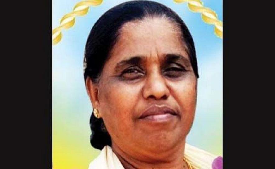 കോവിഡ് ബാധിച്ച് വയനാട് സ്വദേശിനി സൗദിയിൽ മരിച്ചു
