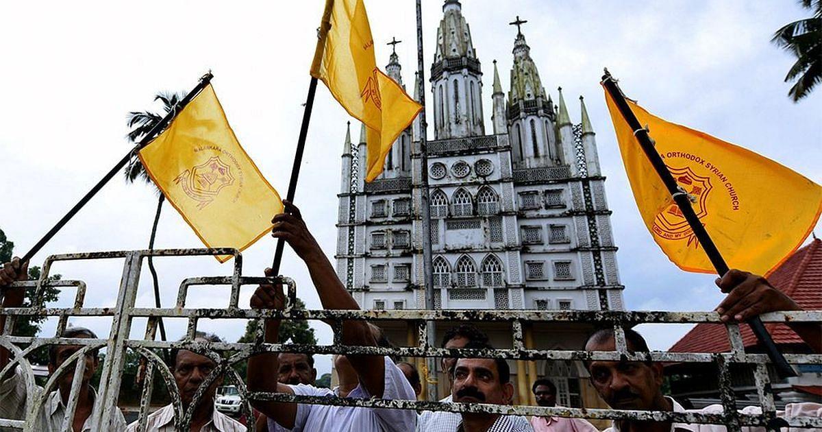 ഓര്ത്തഡോക്സ് സഭയുമായുള്ള എല്ലാ കൂദാശബന്ധങ്ങളും അവസാനിപ്പിച്ച് യാക്കോബായ സഭ