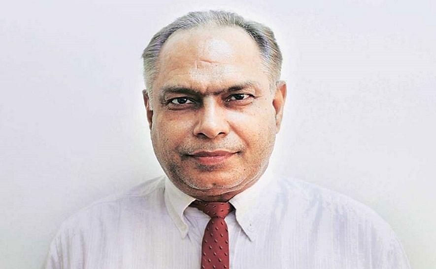 ഡൽഹി സര്വ്വകലാശാല വിസി യോഗേഷ് ത്യാഗിയെ രാഷ്ട്രപതി സസ്പെൻഡ് ചെയ്തു