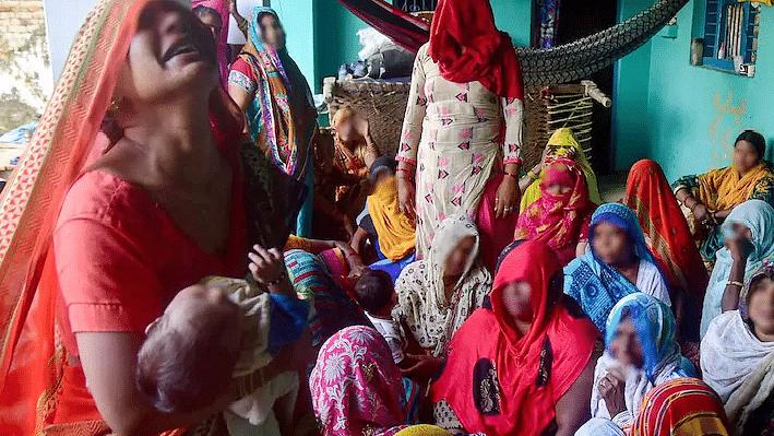 ഹത്രാസ് പീഡനം: പുതിയ എഫ്ഐആറുമായി ഉത്തര്പ്രദേശ് പൊലീസ്