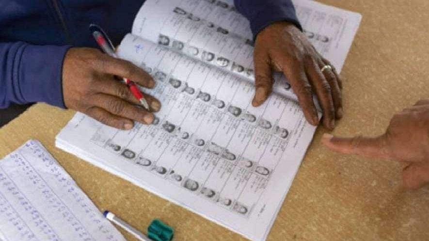 തദ്ദേശ സ്വയംഭരണ തെരഞ്ഞെടുപ്പിനായി 34,710 പോളിങ് സ്റ്റേഷനുകൾ ഒരുങ്ങുന്നു