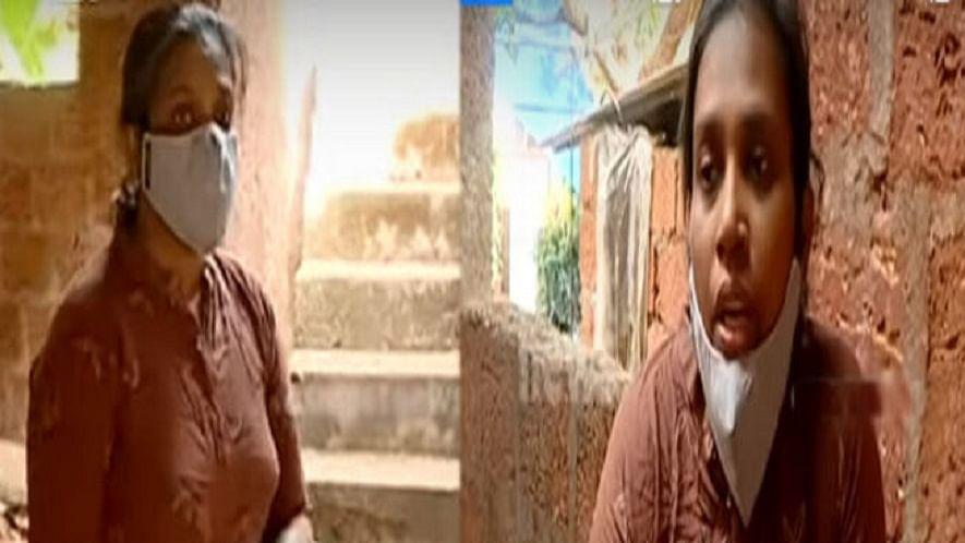 മതം മാറാന് നിര്ബന്ധിച്ചത് 'പോപ്പുലര് ഫ്രണ്ട്'; വെളിപ്പെടുത്തലുമായി ചിത്രലേഖ