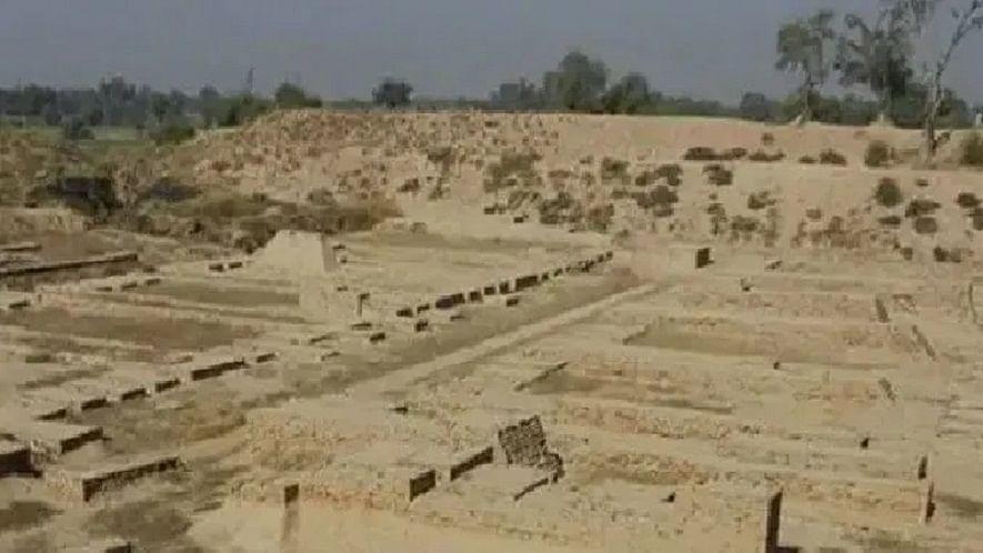 പാകിസ്താനില് 1,300 വര്ഷം പഴക്കമുള്ള ഹിന്ദു ക്ഷേത്രം കണ്ടെത്തി