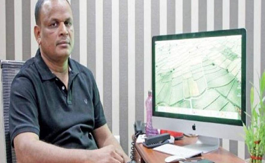 സന്തോഷ് ഈപ്പന്റെ ഡോളര് ഇടപാട്: വിജിലന്സ് സംഘം കൊച്ചിയിലേക്ക്