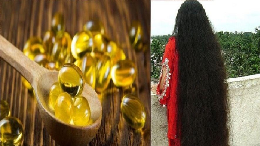 മുടി സമൃദ്ധമായി വളരാന് മീനെണ്ണ