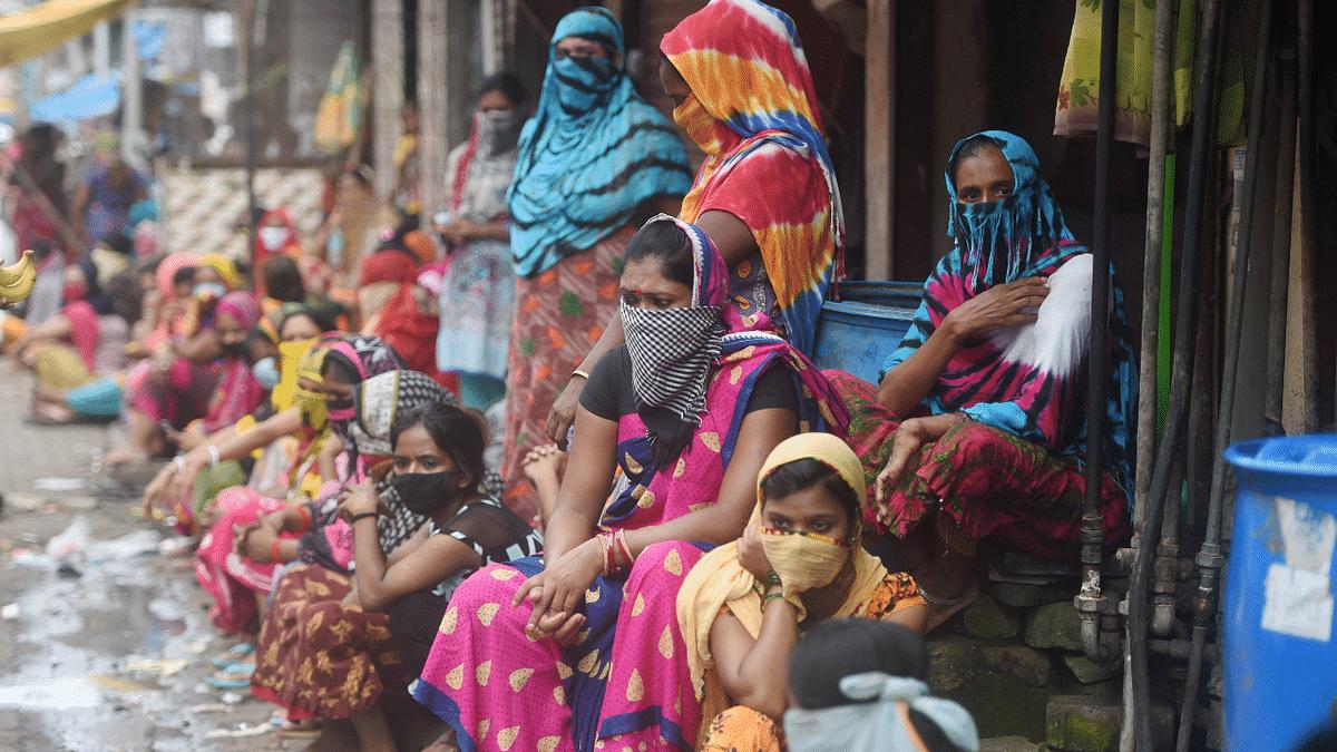 സോനഗച്ചിയിലെ ലൈംഗിക തൊഴിലാളികള്
