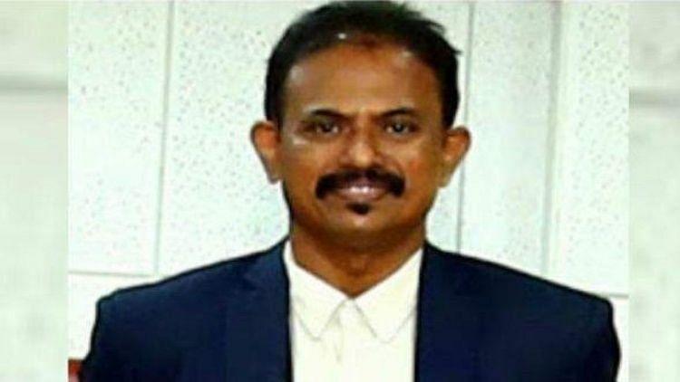 മുൻ ഇന്ത്യൻ ഗോൾകീപ്പർ ഫ്രാൻസിസ് ഇഗ്നേഷ്യസ് അന്തരിച്ചു
