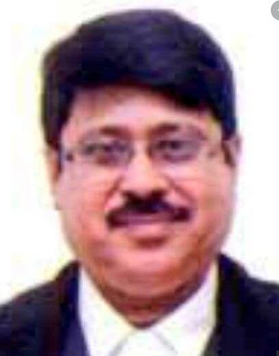 ഹൈക്കോടതി ജഡ്ജി കോവിഡ് ബാധിച്ച് മരിച്ചു