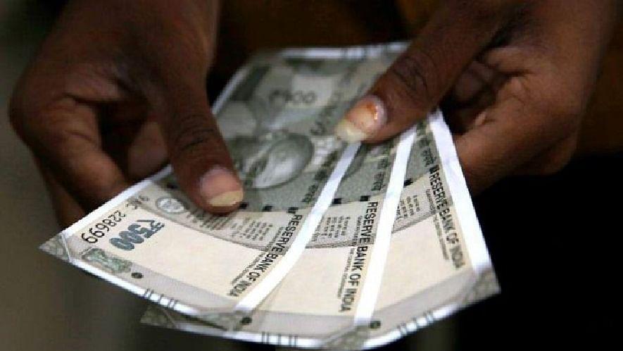 കോവിഡ്: ട്രഷറികള് മുഖേനയുള്ള പെന്ഷന് വിതരണത്തിന് പ്രത്യേക ക്രമീകരണം ഏര്പ്പെടുത്തി