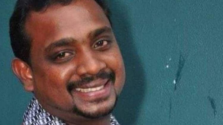 റിയാലിറ്റി ഷോകളിലൂടെ ശ്രദ്ദേയനായ ഗായകൻ സോമദാസ് അന്തരിച്ചു
