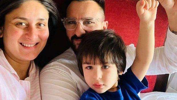 സൈഫ് അലി ഖാനും കരീന കപൂറിനും രണ്ടാമത്തെ കുഞ്ഞു ജനിച്ചു