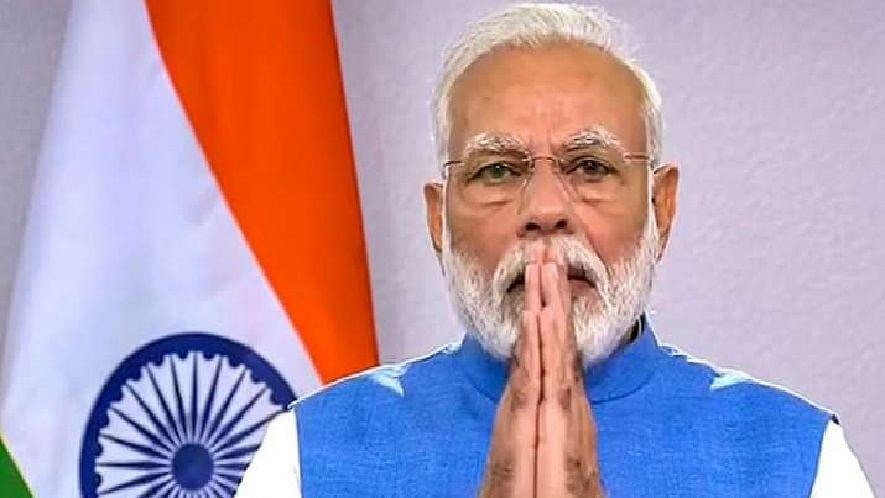 പ്രധാന മന്ത്രി നരേന്ദ്ര മോദി  കൊച്ചിയിൽ