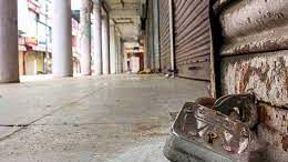 വയനാട് ജില്ലയിൽ യുഡിഎഫ് ഹർത്താൽ തുടങ്ങി; ഹർത്താൽ പൂർണം