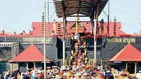 കുംഭമാസ പൂജകൾക്ക്  പ്രതിദിനം 15000 പേരെ അനുവദിക്കണമെന്ന് ദേവസ്വം ബോർഡ്