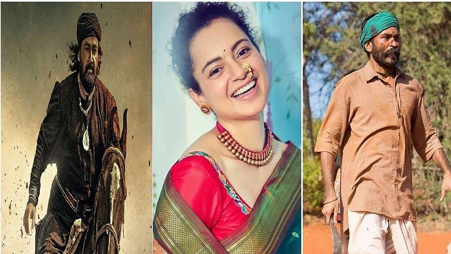 ദേശീയ ചലച്ചിത്ര പുരസ്കാരങ്ങള് പ്രഖ്യാപിച്ചു: മരക്കാര് മികച്ച സിനിമ