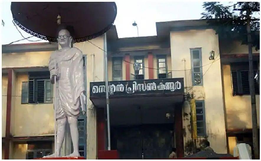 കോവിഡ് വ്യാപനം രൂക്ഷം: കണ്ണൂര് ജയിലില് 83 പേര്ക്ക് കൂടി രോഗം; ആശങ്കയില്