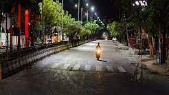 സംസ്ഥാനത്ത്  ഏർപ്പെടുത്തിയ രാത്രികാല കർഫ്വൂ  ഇന്ന് മുതൽ കർശനമാക്കും