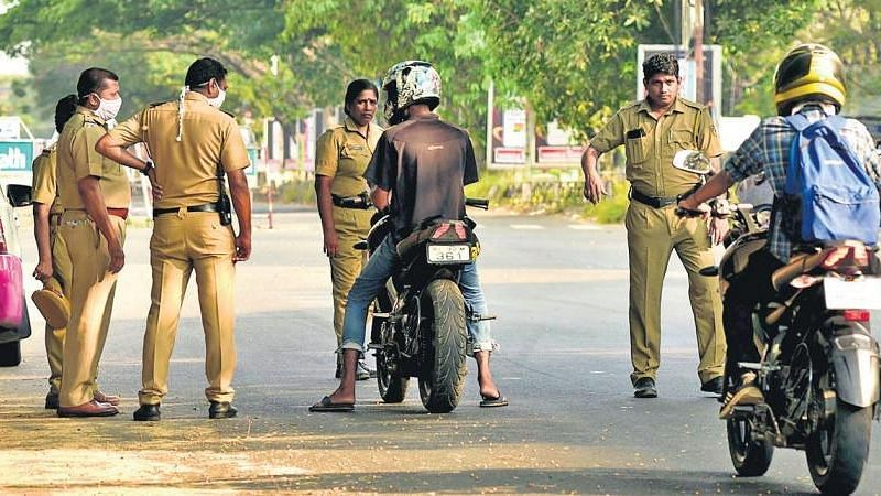 പാലക്കാട് ;ജില്ലയില് 26 ന് രജിസ്റ്റര് ചെയ്തത് 10  കേസ്