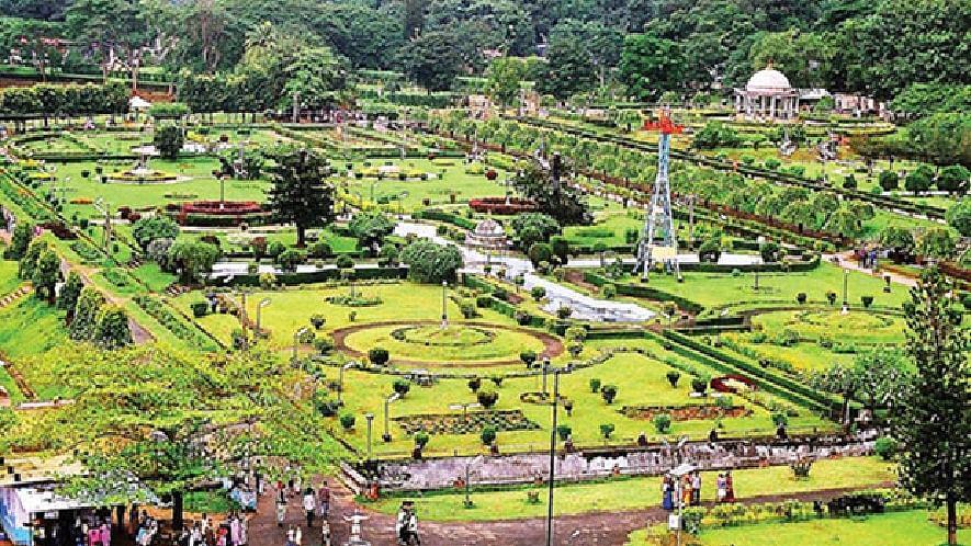 കോവിഡ് 19: മലമ്പുഴ ഉദ്യാനത്തില് നിയന്ത്രണങ്ങള് കടുപ്പിച്ച് ജില്ലാ ഭരണകൂടം