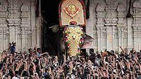 തൃശൂർ പൂരം: ഇന്ന് ദേവസ്വങ്ങള് യോഗം ചേരും