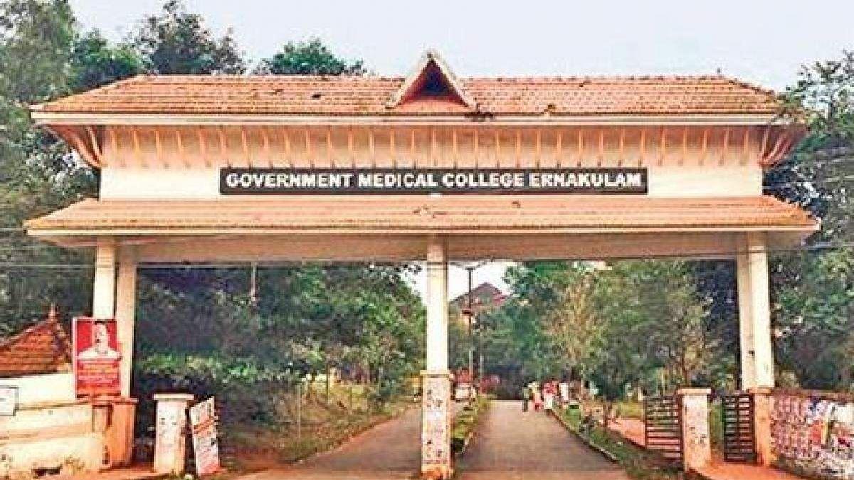 കളമശേരി മെഡിക്കൽ കോളേജ് ഇനി  കോവിഡ്  ചികിത്സാകേന്ദ്രം