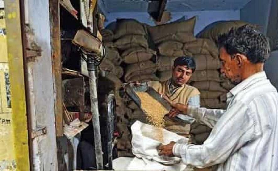 മെയ്,ജൂണ് മാസങ്ങളില് അഞ്ച് കിലോ ഭക്ഷ്യധാന്യം സൗജന്യമായി നല്കും; പ്രഖ്യാപനവുമായി കേന്ദ്രം