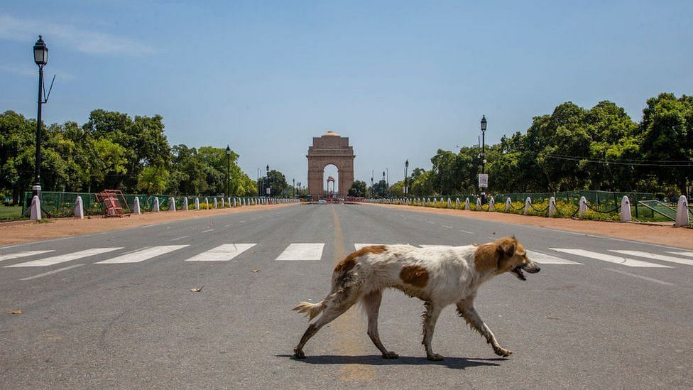 ടെസ്റ്റ് പോസിറ്റിവിറ്റി 15 ശതമാനത്തിന് മുകളിലെത്തിയാൽ ലോക്ക് ഡൗൺ  അനിവാര്യം: കേന്ദ്ര സർക്കാർ