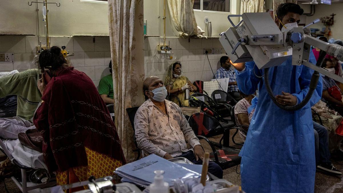 സംസ്ഥാന ദുരന്ത നിവാരണ നിധിയിലേക്കുള്ള കേന്ദ്ര വിഹിതത്തിന്റെ ആദ്യ ഗഡു അഡ്വാൻസായി സമർപ്പിച്ചു