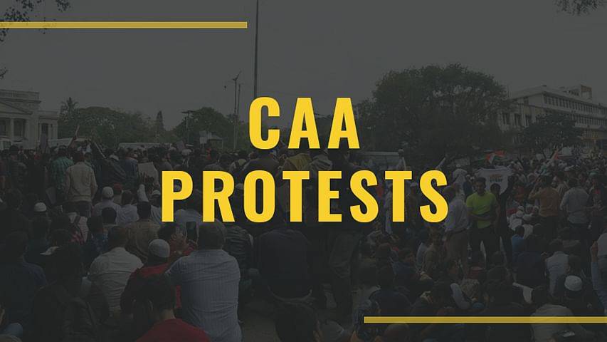 CAA Protests: Court bound to see that people have a right to agitate, says Bombay High Court