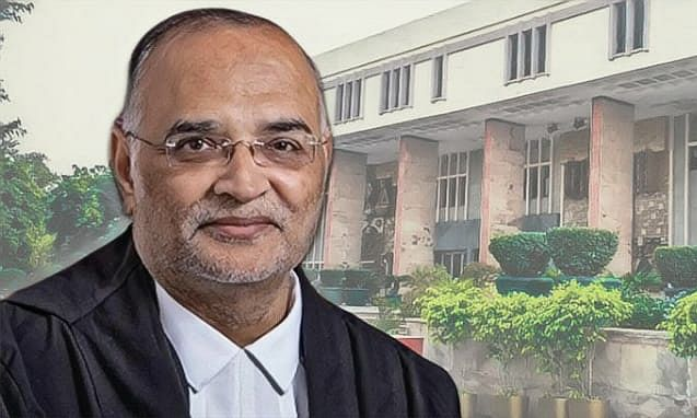 CJ DN Patel agrees to refer incident of chants of shame to a Committee