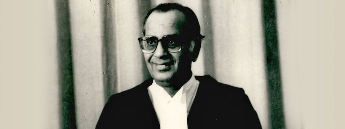Justice S Mohan
