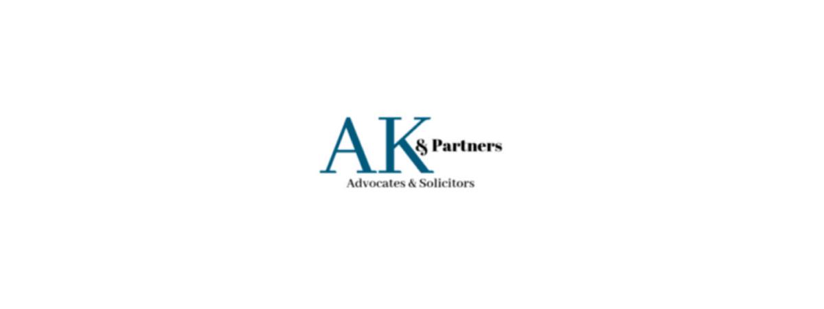 AK & Partners hiring Senior Associate