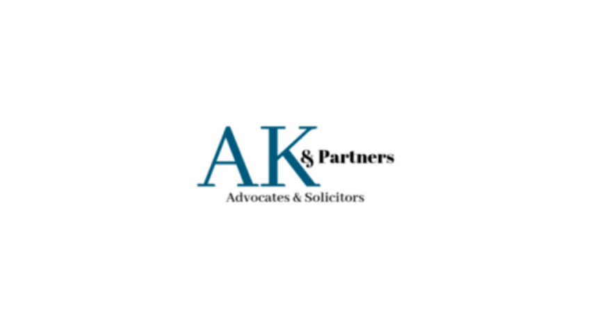 AK & Partners hiring Senior Associate