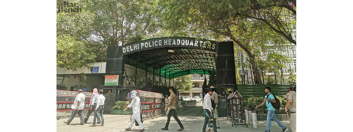 Purpose was to sensitize officials to take due care, precaution: Spl CP tells Delhi HC on 'resentment in Hindus' letter