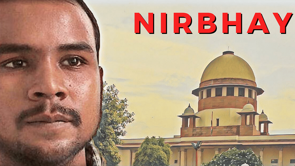 [Breaking] Nirbhaya: Supreme Court dismisses Mukesh's challenge to rejection of mercy plea