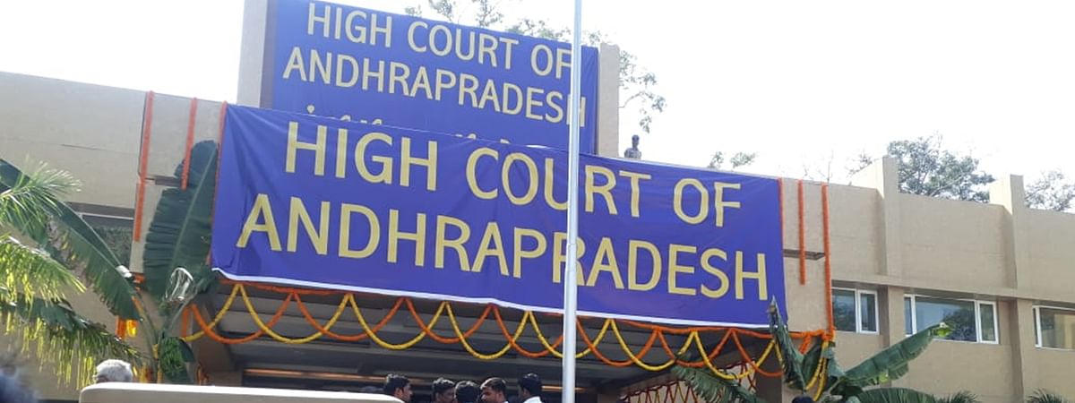 Persons occupying high posts waging war against judicial system: Andhra Pradesh HC directs CBI inquiry into FIRs for posts against judges