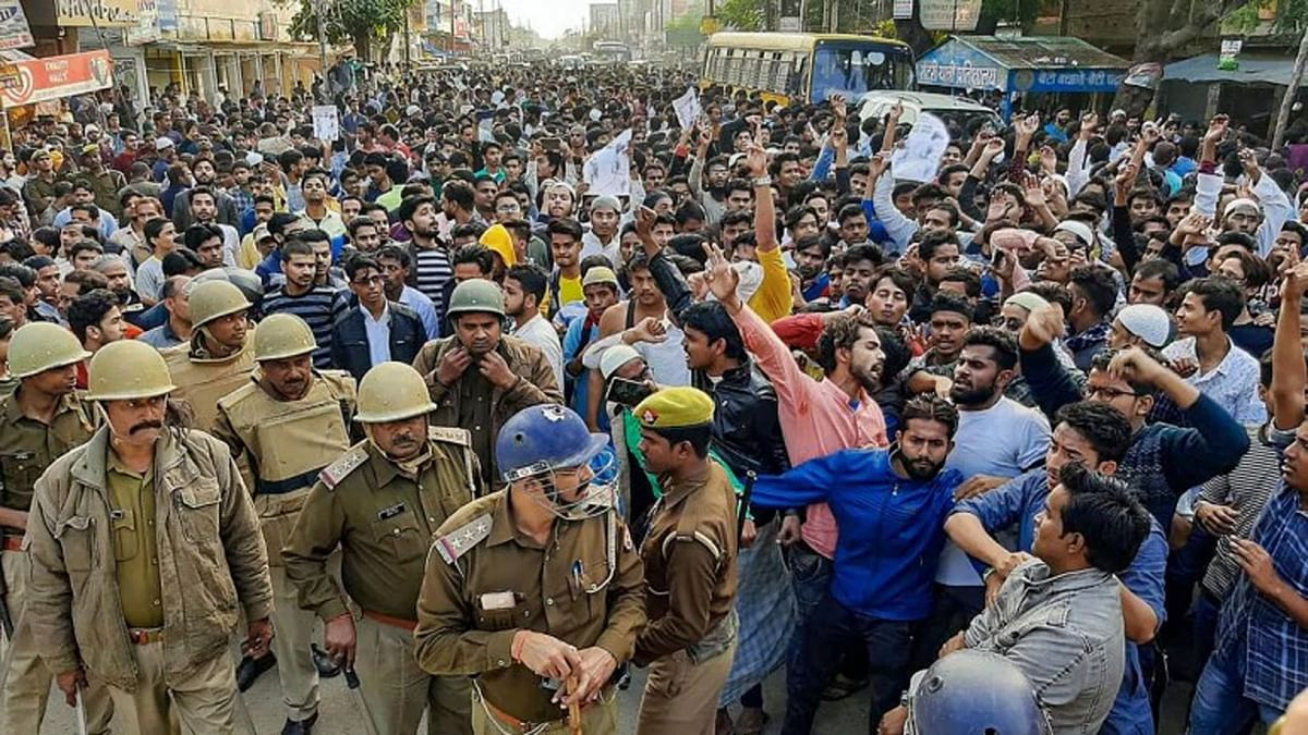 Deliberate attempt to cover up police excesses: Karnataka HC grants bail to anti-CAA protestors jailed in Mangalore