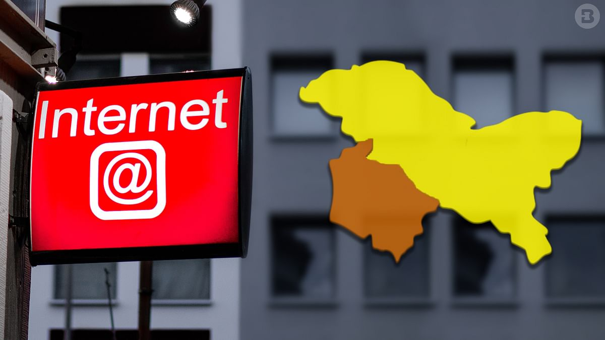 Poor e-Connectivity of Courts: Jammu & Kashmir HC constitutes Committee to audit internet network facilities, bandwidth