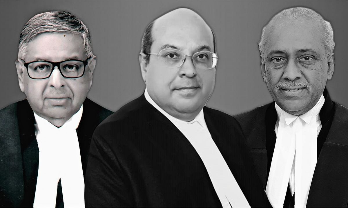 Time for Parliament to rethink whether disqualification petitions ought to be entrusted to Speaker: Supreme Court